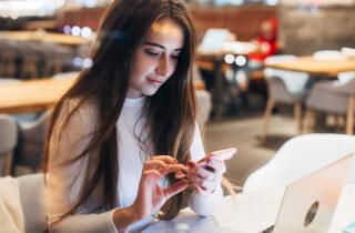 チャットレディでメール営業から新規開拓するの?